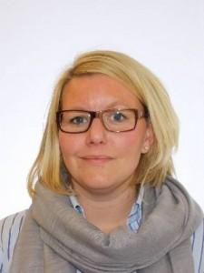 Kristina Rundbäck